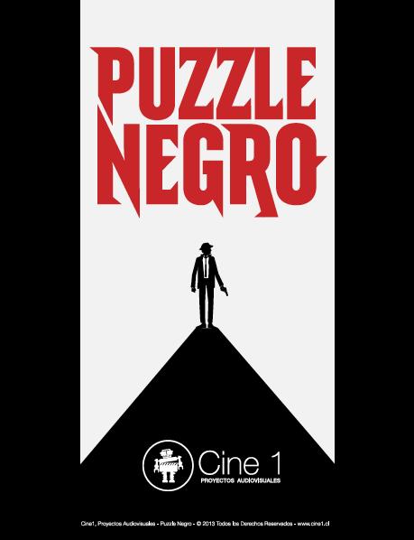 Presskit Puzzle Negro 2014